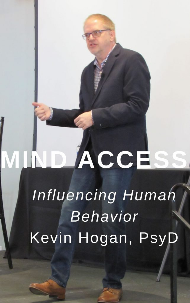 Kevin shares his blockbuster underground hit e-book, Mind Access. this amazing e-book which includes content not available anywhere on the web, as a gift for subscribing to Coffee with Kevin Hogan!
