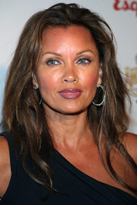 Vanessa Williams green eyes personality traits analyzed by Kevin Hogan