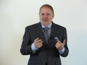 International Speaker, Best Selling Author, and Body Language Expert, Kevin Hogan