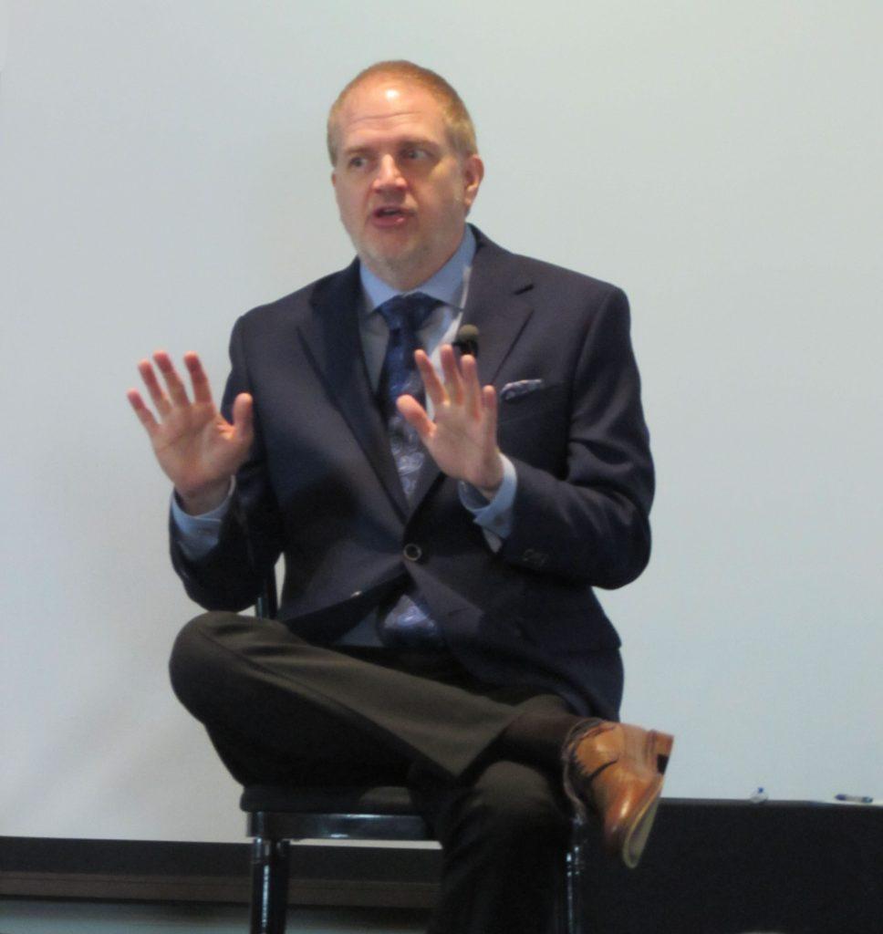 Kevin Hogan, Speaker, Best Selling Author, Body Language Expert, Master of Influence