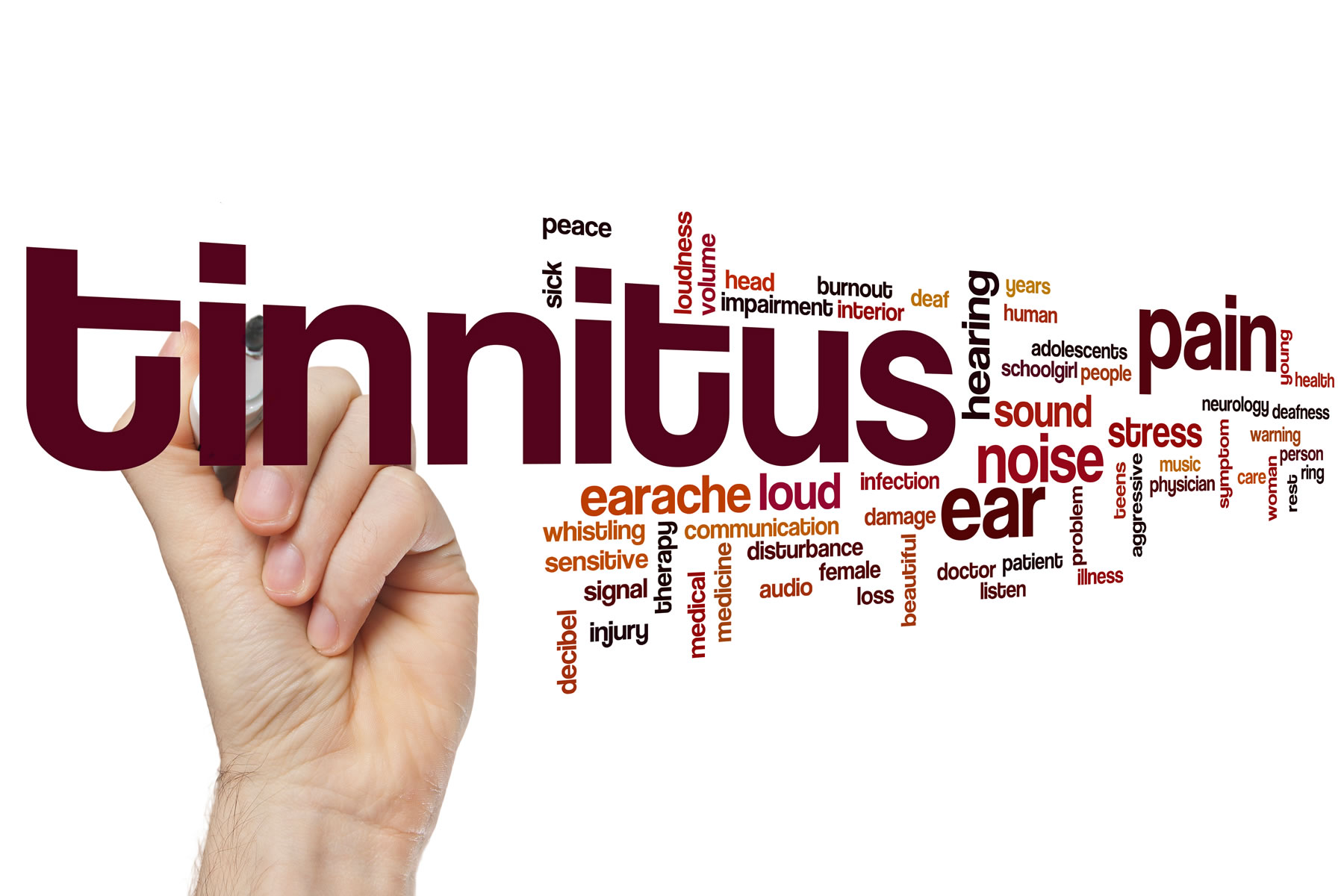 Tinnitus Cure from Kevin Hogan -