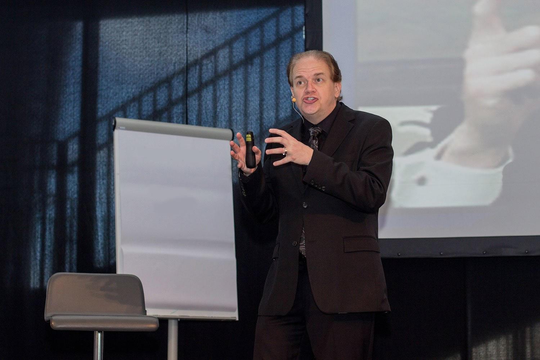 Expert Speaker and Influencer Kevin Hogan
