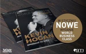 World Class Business - Dr. Kevin hogan & Brain Tracy International