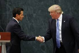 Trump Meets With Mexican President - Kevin Hogan on Covert Persuasion