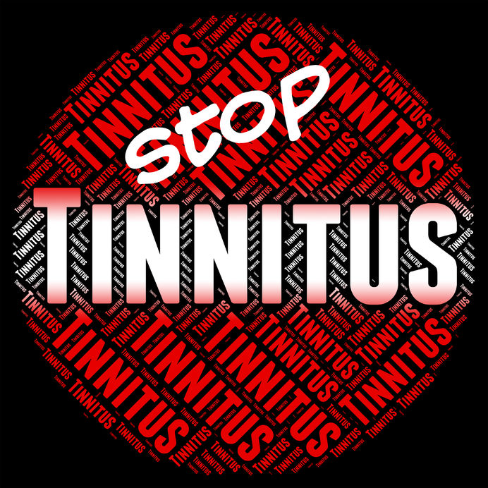 Make tinnitus go away, Kevin Hogan