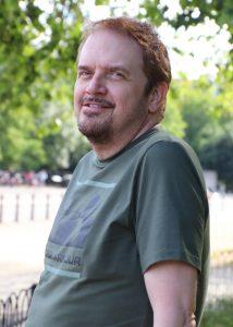 Kevin Hogan Influence & Body Language Expert London