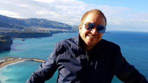 Kevin Hogan Amalfi Coast