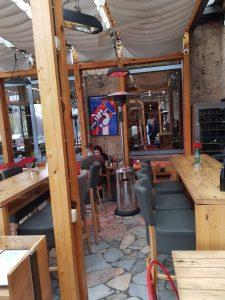 Sofia Bar Communist Style
