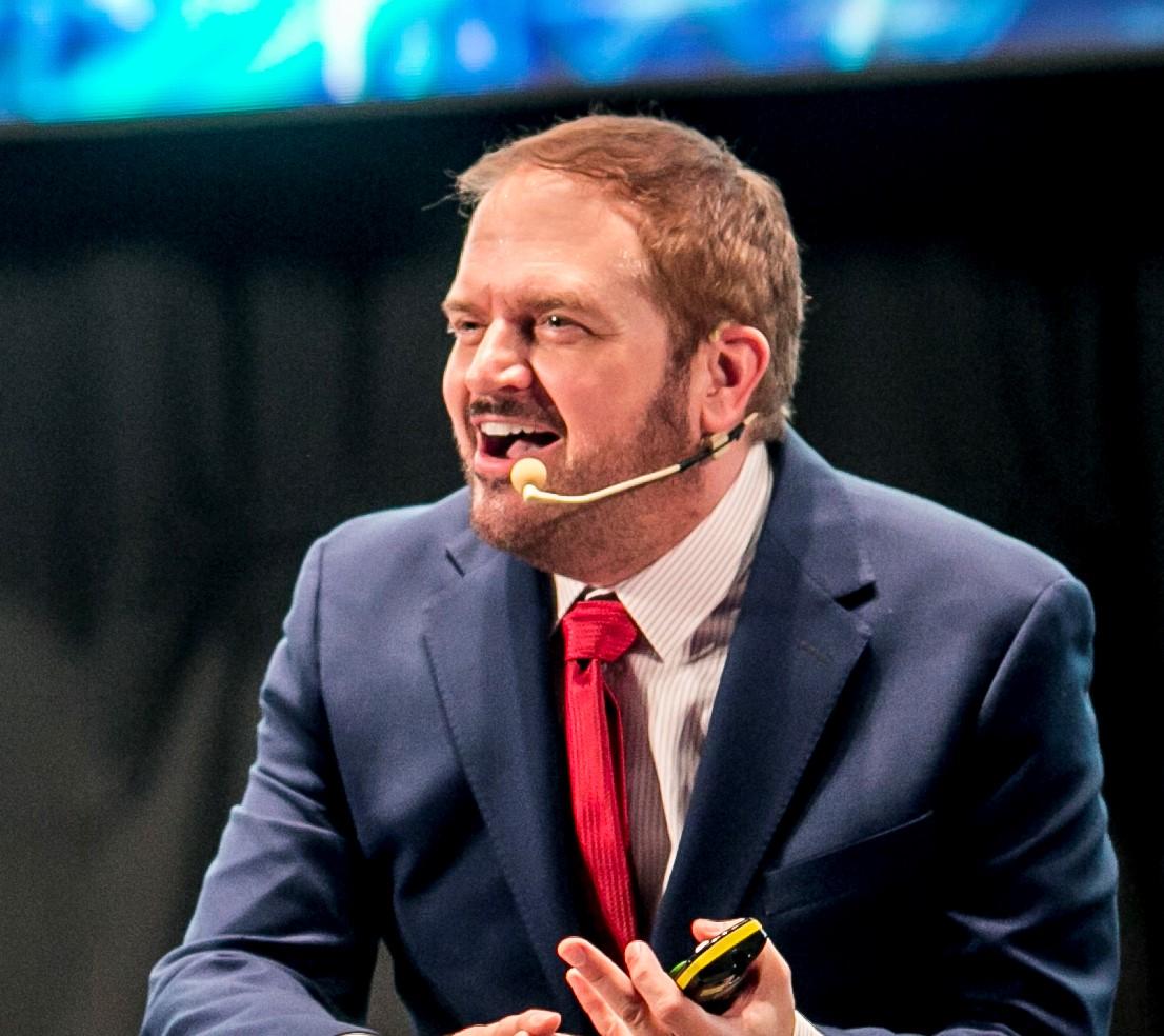 Kevin Hogan - International Speaker, Body Language and Tinnitus Expert