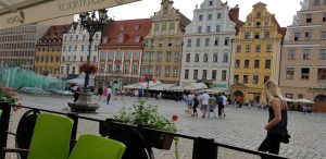 Wroclaw Architecture, Kevin Hogan