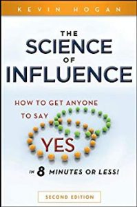 Science of Influence Kevin Hogan