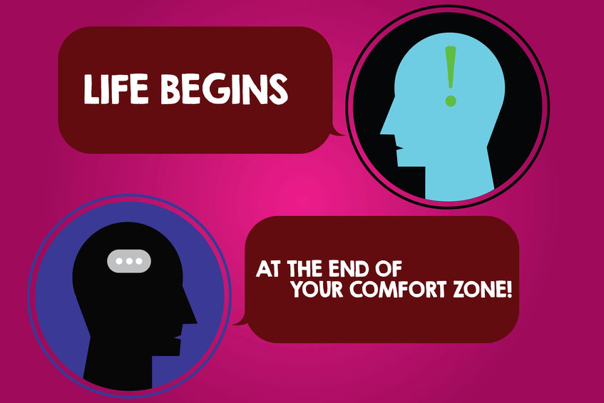 Comfort Zone Culture
