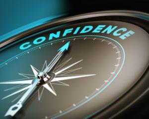 Confidence Modeling Kevin Hogan