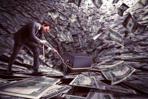 Control Income Stream