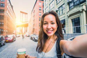 Selfie Psychology Narcissism