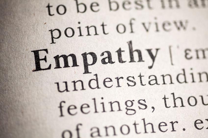 empathy covert hypnosis