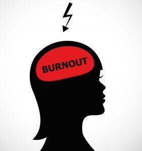 Burnout Body Brain Response