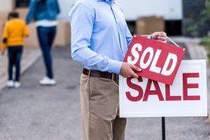 Real Estate Market Fractionation