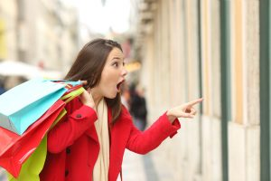 Use Tactic of Surprise in Marketing