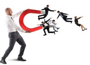 Select Your Client Market