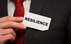 Resilience Creates Success