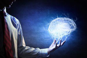 Reward Center in Brain