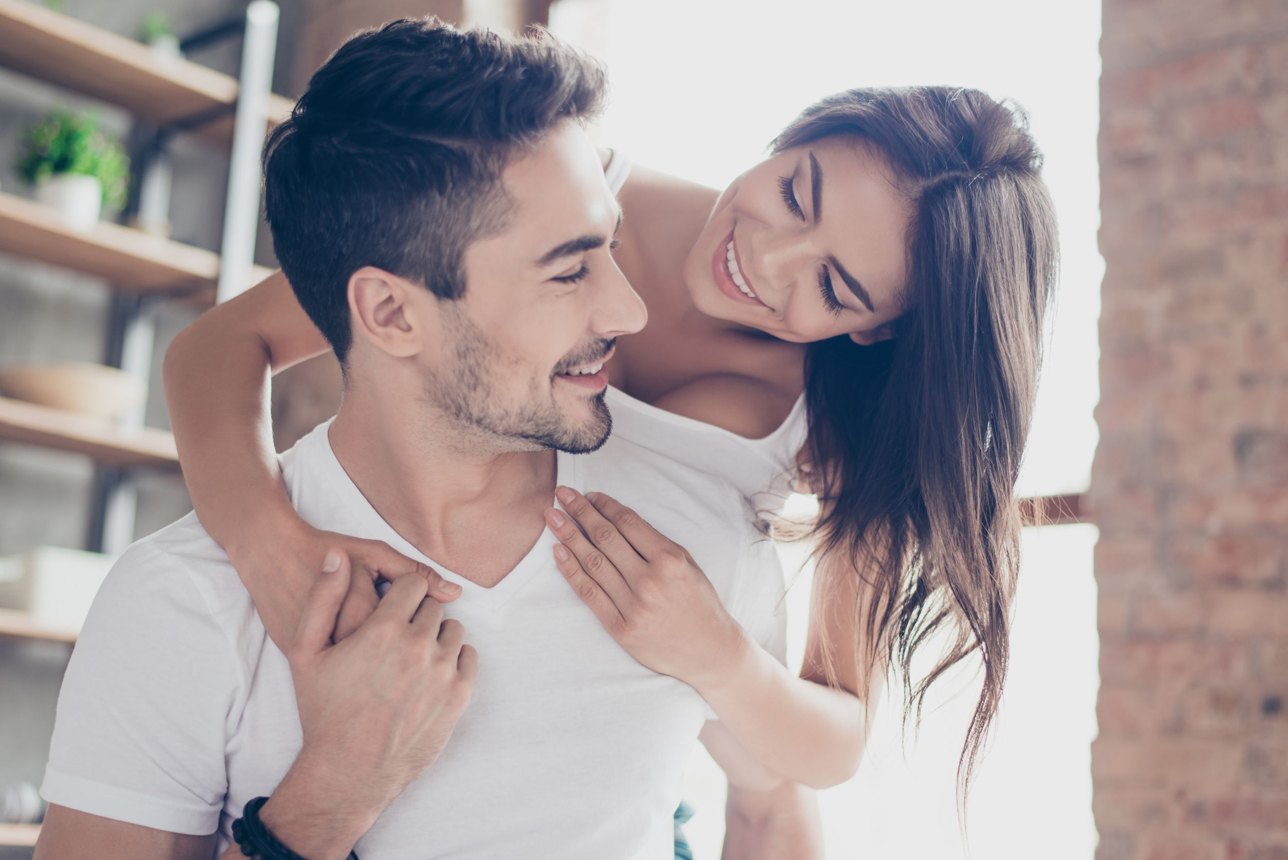fix mistakes as a couple