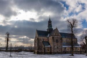 Polish Convent Kevin Hogan