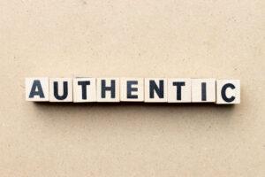 Authenticity Matters Kevin Hogan