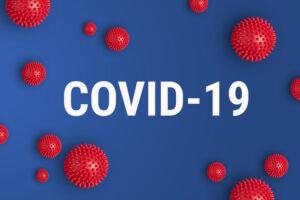 COVID 19 Virus Kevin Hogan