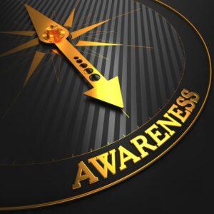 Be Aware instead of Understand