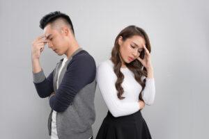 Men Women Stress Response
