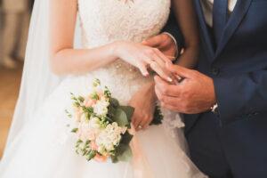 Marriage Kevin Hogan