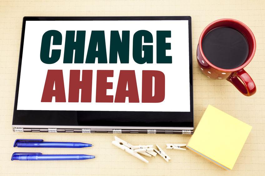 Make people change behavior