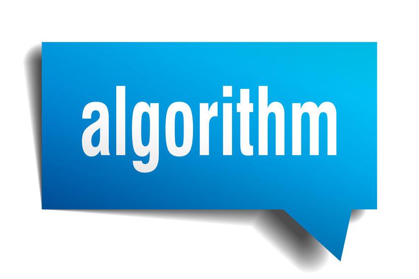 algorithm to achieve goals