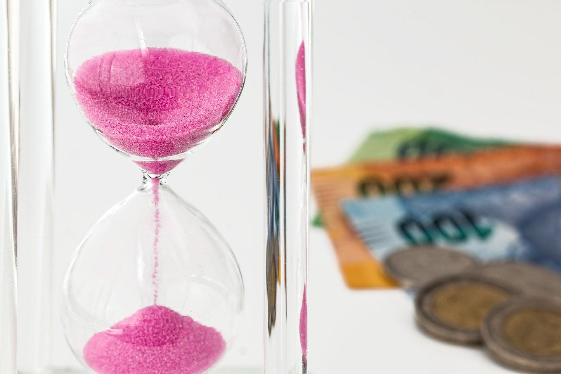 Investment Love Money Paradigm