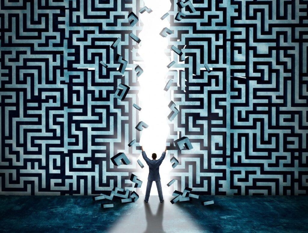 Success Breakthrough