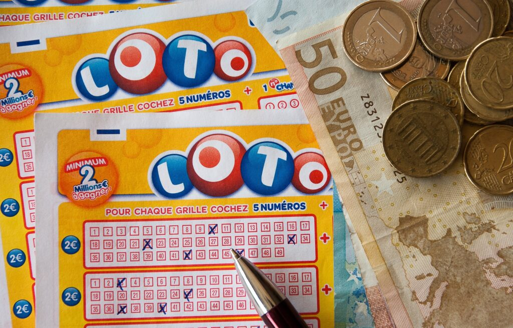 lottery isn't worth playing