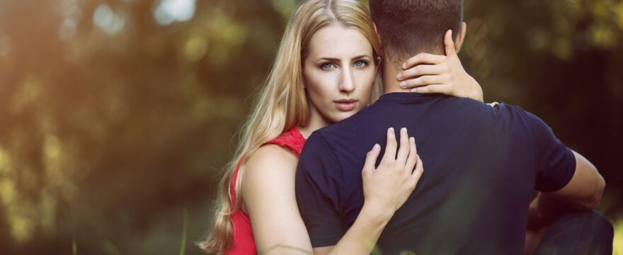 Toxic Relationships Persuasion