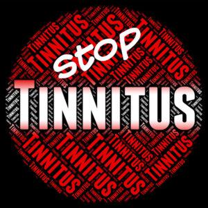 make tinnitus go away